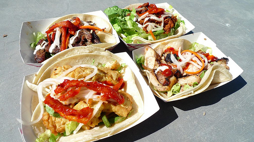 File:Korean Style Tacos.jpeg