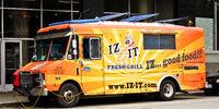 Iz It Fresh Grill