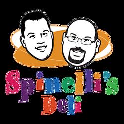 SpinellisDeli Logo