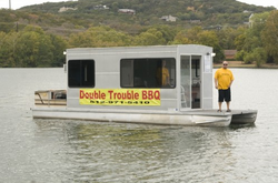Double Trouble BBQ