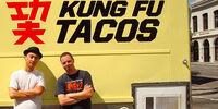 Kung Fu Tacos