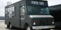 What is a food truck?