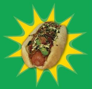 Not Your Typical Wiener