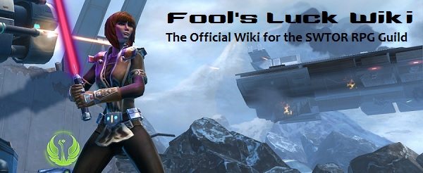 Fools luck wiki banner