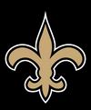 New Orleans Saints svg