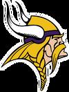 Minnesota Vikings logo svg