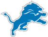 New Lions Logo svg