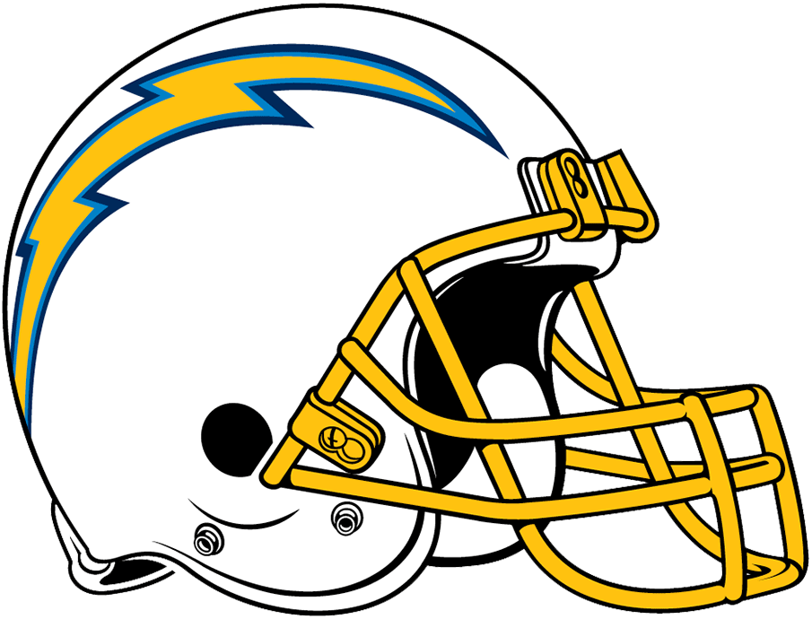 Los Angeles Chargers American Football Database Fandom