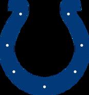Indianapolis Colts logo svg