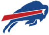 Buffalo Bills logo svg