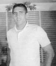 George Mira