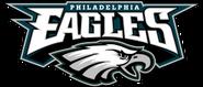 Philadelphia Eagles logo primary svg
