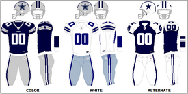 NFCE-Uniform-DAL
