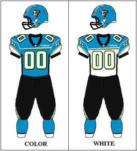 UFL-Uniform-FL-2009