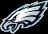 Philadelphia Eagles primary logo svg