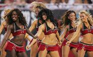 012 sexy nfl cheerleader
