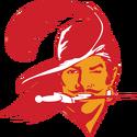 Tampa Bay Buccaneers logo old svg