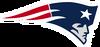 New England Patriots logo svg