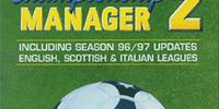 Championship Manager: Season 96/97