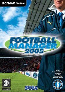 FM 2005 cover