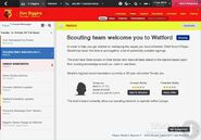 Football Manager 2014.7