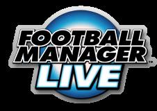Fm live logo