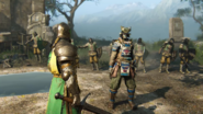 Honor - Warden was right about Orochi