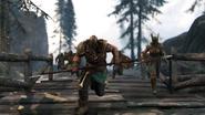 Raiding the Raiders - Warborn clan