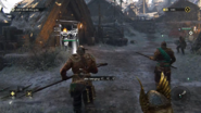 Raiding the Raiders - Braizers and Fire Flasks