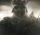 Blackstone Legion