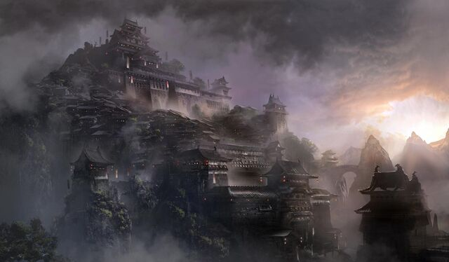 File:Samurai fortress.jpg