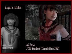 Yagura ichiko