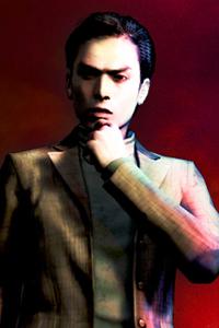 Seigo Saiga