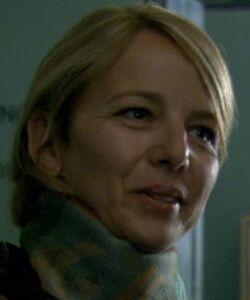 Hanne Meyer 1x05