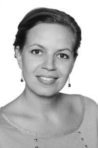 Anne Hauger