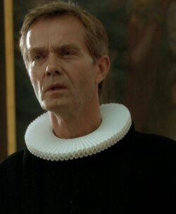 Priest 1x06