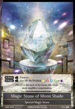 Magic Stone of Moon Shade