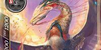 Healing Wing Dragon