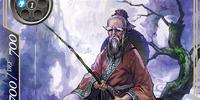 Jiang Ziya, the Fisherman