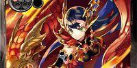 Flame Dragon Commandant