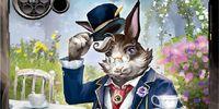 September Hare