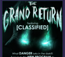 The Grand Return