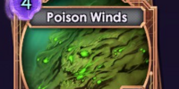 Poison Winds