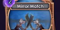 Mirror Match