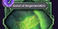 Band of Regeneration