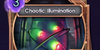 Chaotic Illumination