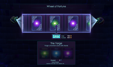 Wheel of Forune