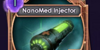 NanoMed Injector