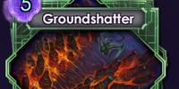 Groundshatter