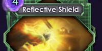 Reflective Shield